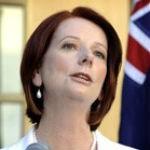 Julia Gillard (Foto: AP)