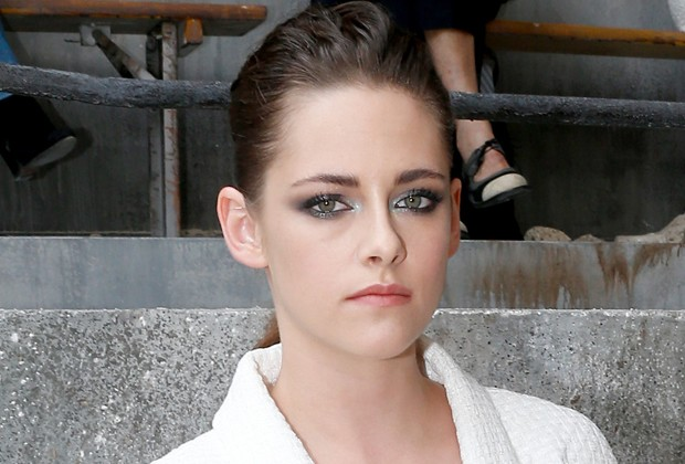 Make Kristen Stewart na Chanel (Foto: Getty Images)