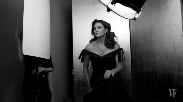 Caitlyn Jenner (Foto: Reprodução/YouTube)
