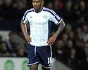 West Brom acusa Tottenham de aliciamento a Saido Berahino