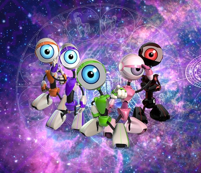 Astrologia BBB (Foto: Gshow/TV Globo)