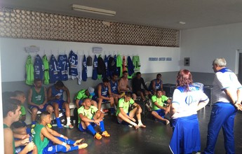Fim da linha: Araguaia e Sinop se despedem da Série D com derrotas
