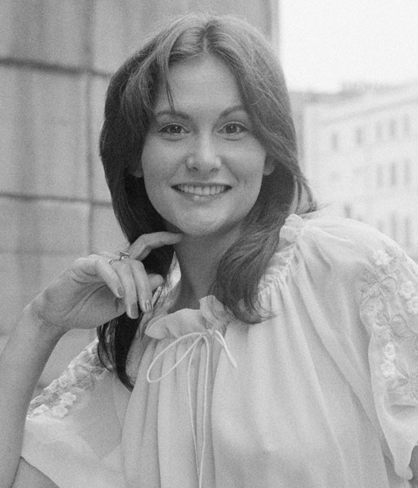 Linda Lovelace (Foto: Getty Images)