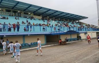 Até 2017: Ji-Paraná começa a se organizar para próxima temporada
