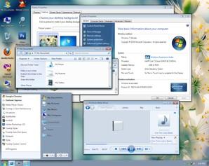 Windows 7 no XP