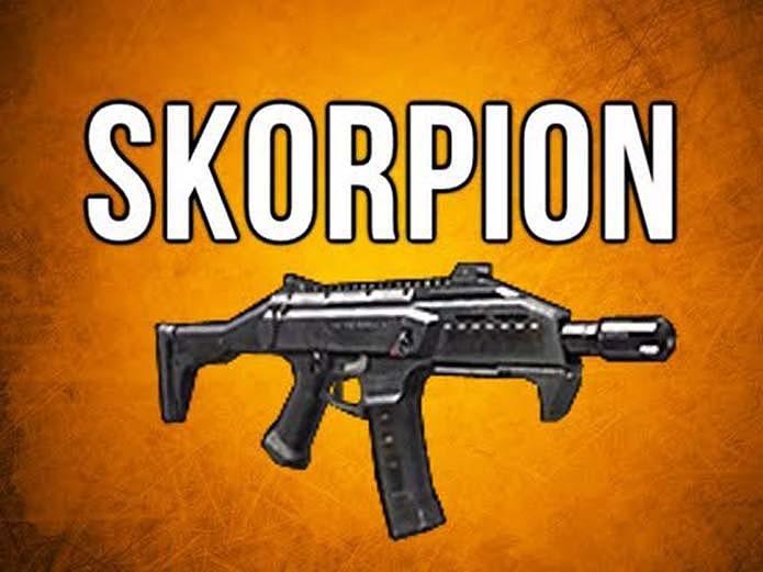 Skorpion é difícil de dominar em Black Ops 2 (Foto: Reprodução/YouTube)