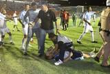 STJD mantém punição, mas Londrina pode jogar contra o Santos no Café