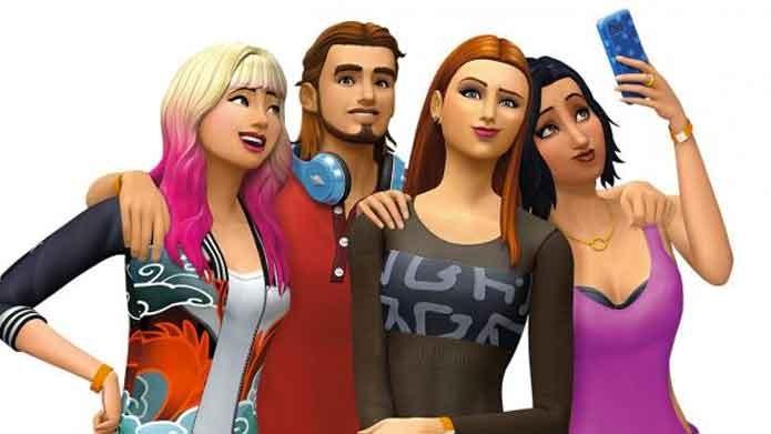 The Sims 4 Get Together (Foto: Divulgação/EA)