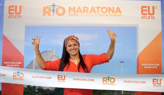 EUAtleta Feira Maratona_690_c (Foto: Eu Atleta)