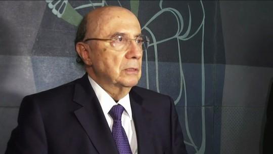 'Reforma da Previdência não é decisão, é necessidade', diz Meirelles