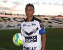 Capitão aos 20, Luiz Eduardo lidera Comercial e vê chance em clássico