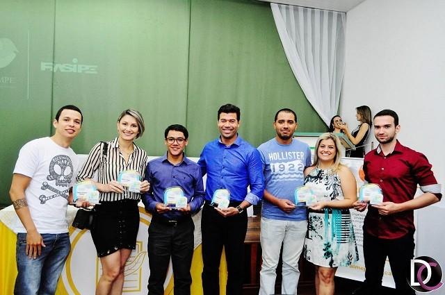 Precompe TVCA (Foto: Daniel Coutinho)