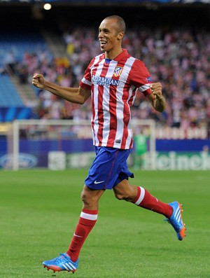 Miranda Atletico madrid (Foto: Getty Images)