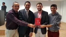 Rede Clube ganha 1ª lugar Prêmio de Jornalismo do Ministério Público - PI (TV Clube)
