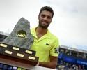 Algoz de Bellucci nas quartas, Mónaco perde decisão em Gstaad para Andújar