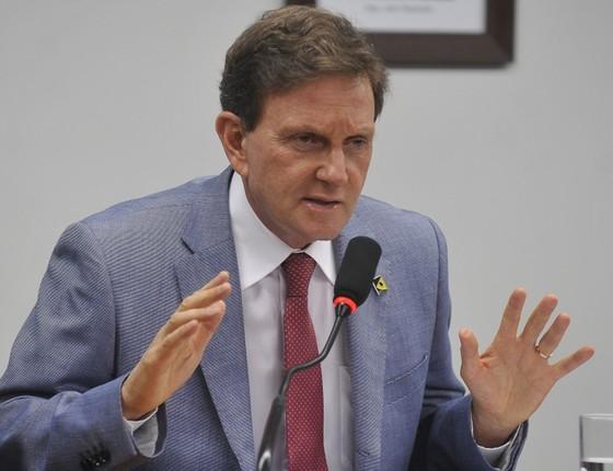 Marcelo Crivella (Foto: Antonio Cruz/ABr)