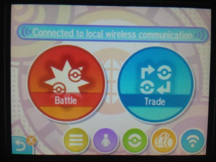 Como jogar online para batalhar em Pokémon Sun e Moon (Foto: Reprodução/Felipe Vinha)