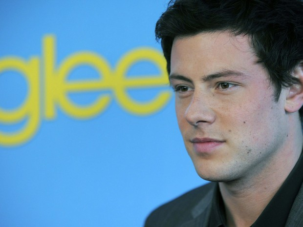 Ator do seriado 'Glee', Cory Monteith é encontrado morto no Canadá (Foto: AP Photo/Chris Pizzello, File)