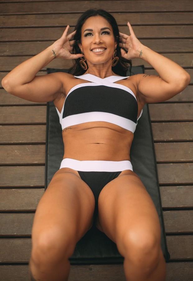 Miena Nogueira (Foto: Divulgação/Palmer Assessoria)