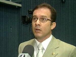 Chico Preto (PMN)  (Foto: Reprodução TV Amazonas)