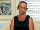Irmã pede ajuda para achar professora que sumiu há seis dias em Goiás