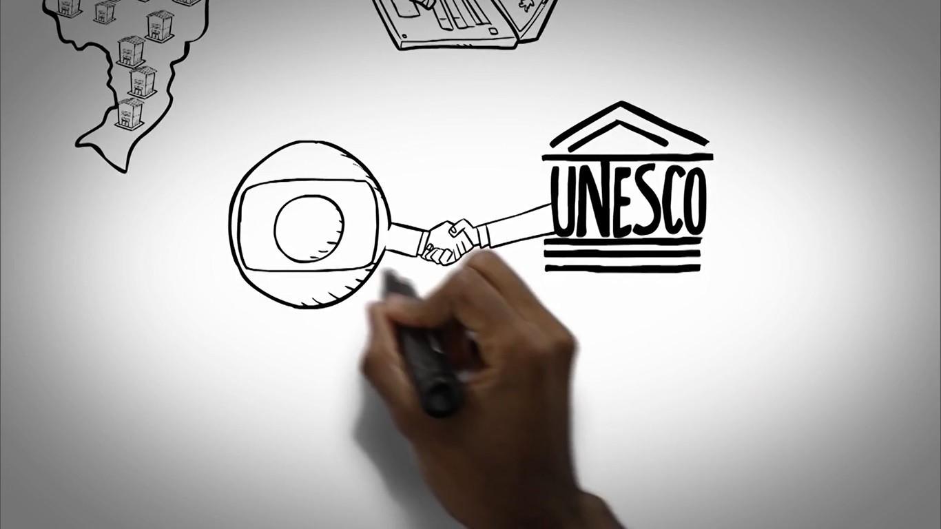 Há 30 anos em atividade, o Criança Esperança é uma parceria entre a Rede Globo e a Unesco. (Foto: Globo)