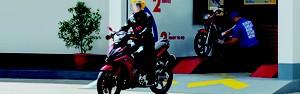 Motores de motos também devem usar aditivada (Comunicação Shell)