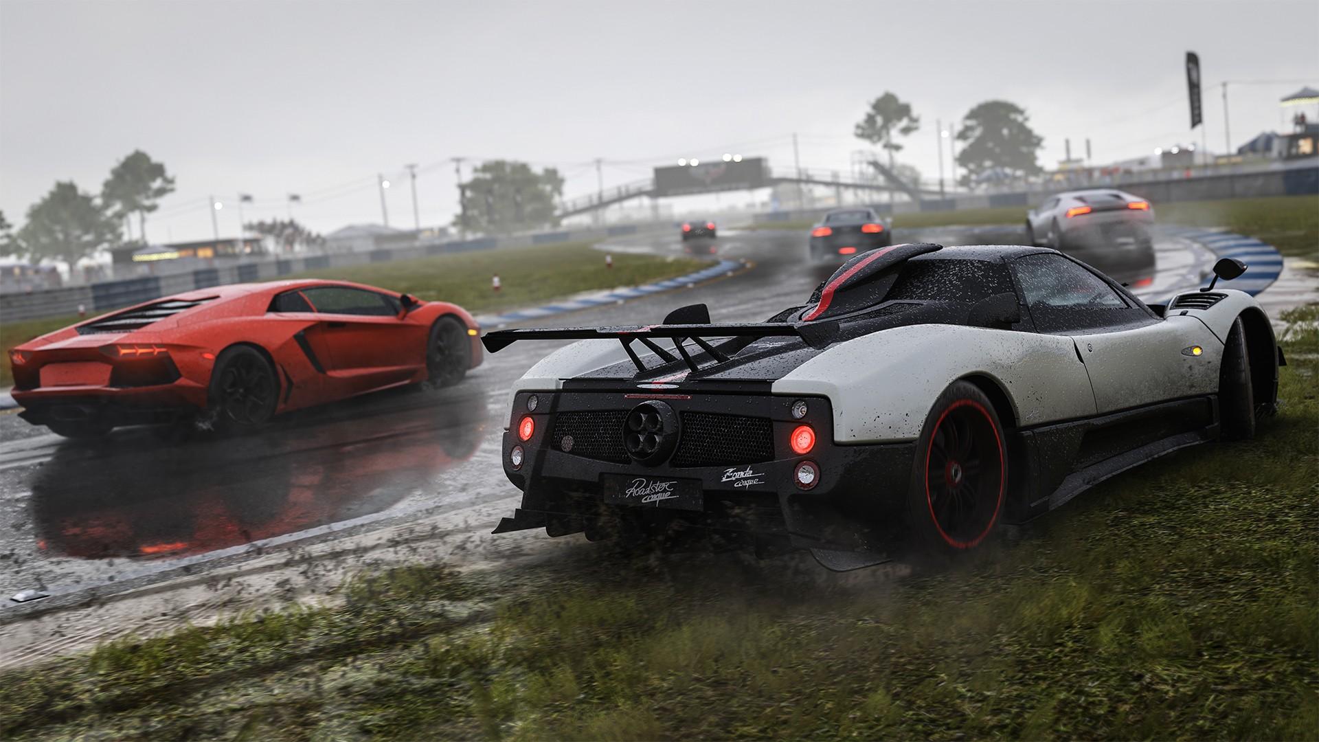 Forza Motorsport 6 para Xbox One (Foto: Divulgação)