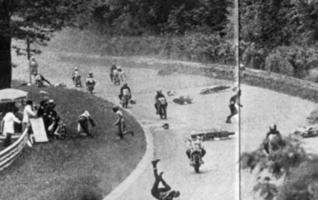Monza 1972 Mundomoto