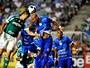 Quase derrota escancara problemas do Palmeiras na defesa; veja análise