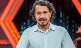 O 'Big Brother Brasil' 17 chega ao fim no dia 13 de abril. Quem vai ganhar? Rômulo acredita que Vivian levará o prêmio: 'Está sendo a mais coerente' | Paulo Belote/ TV Globo