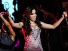 Com casa cheia, Anitta lança o DVD 'Meu lugar' em show no Rio