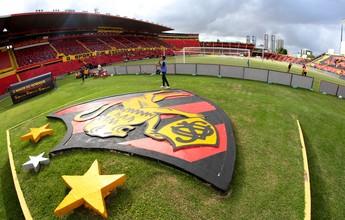 Sport mantém promoção de ingressos para confronto contra Atlético-PR