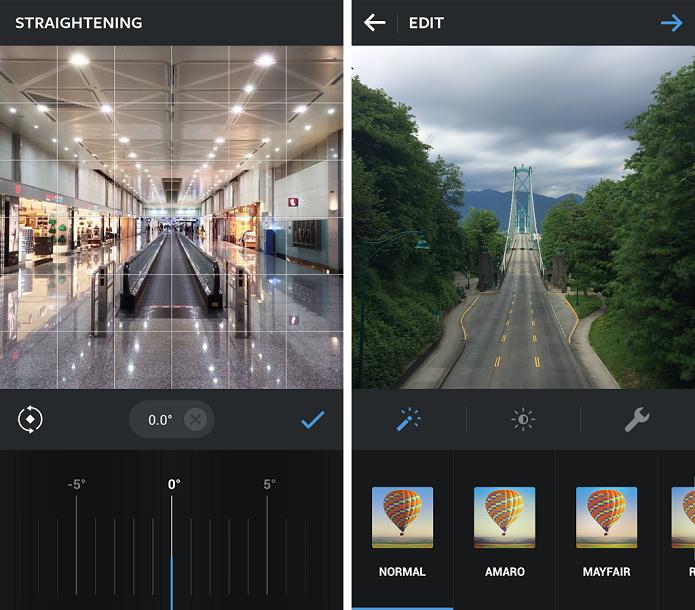 Instagram é a rede social mais popular para compartilhamentos de fotos e vídeos (Foto: Divulgação/Instagram)