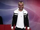 'Não sou vaidoso, fui obrigado a ser', revela o cantor Alexandre Pires