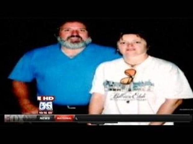 Howard Browning processou após ex não querer dividir prêmio de loteria (Foto: Reprodução/YouTube)