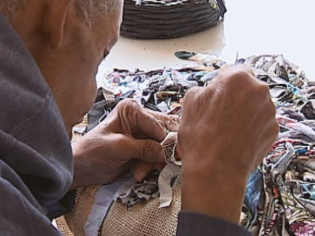 Bauru registra três ocorrências de violência contra idosos por semana.  (Foto: reprodução/ TV Tem )