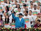 Nicarágua vota neste domingo para eleições presidenciais