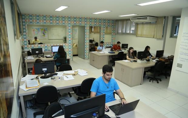 Administração (Ares Soares/Unifor)