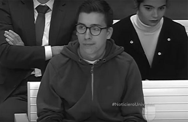 Diego Cruz (Foto: Reprodução Youtube)