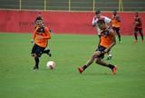Vagner Mancini comanda trabalho técnico de olho no Boa Esporte