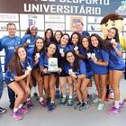 Unifor se destaca na fase regional de liga  (Luiz Pires/Fotojump)