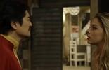 Em 'Pé na Cova', Odete planeja fuga com chinês e Tamanco pode acabar nas mãos de Dr. Zoltan
