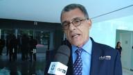 Fernando Sarney é reeleito vice-presidente da CBF