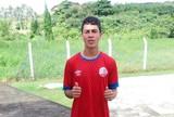 Atleta riachense se destaca em escola de futebol e vai para a base do Náutico