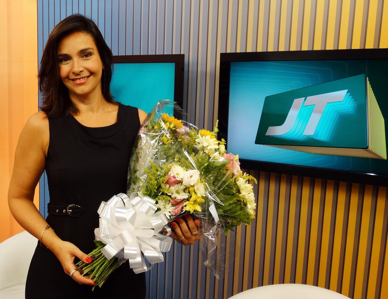Vanessa Machado (Foto: Roberto Strauss)