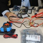EAD estimula a formação de engenheiros (Uninter/Divulgação)