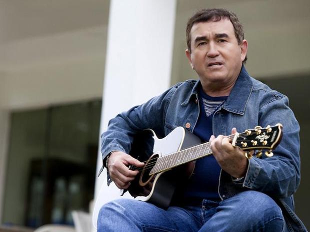 Amado Batista (Foto: Divulgação)