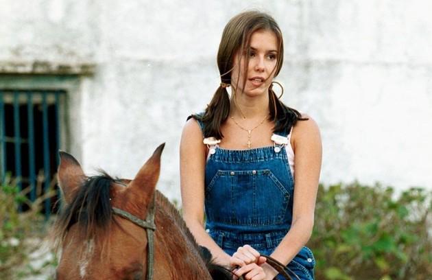 Em cena de 'Laços de família', novela de Manoel Carlos exibida em 2000 (FOTO: TV Globo)