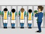 Charge: futebol brasileiro convive com  suspeita de jogos sob manipulação